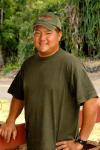 Bryan T. Otani, 4th generation farmer, Otani Farm