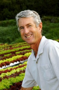Geoff Haines, Co-owner, Pacific Produce, Inc./Waipoli Hydroponic Greens