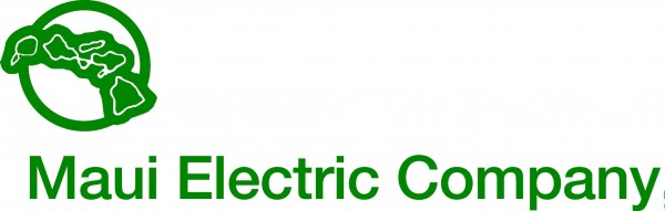 Maui Electric Logo